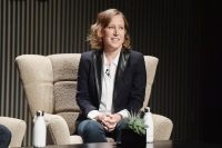 YouTube CEO Susan Wojcicki addresses hate speech controversy