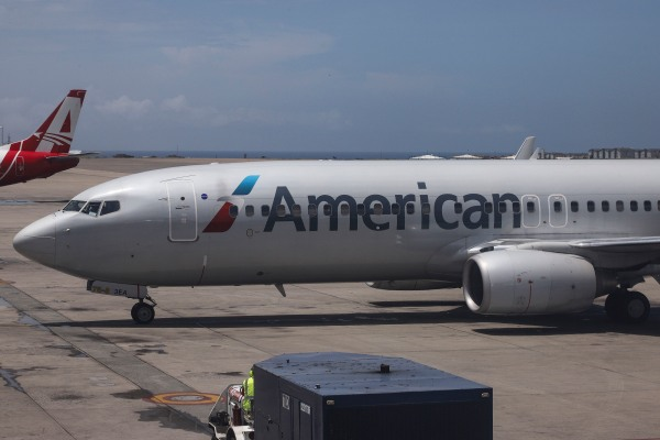 American Airlines now offers satellite-based Wi-Fi access across its mainline fleet thumbnail