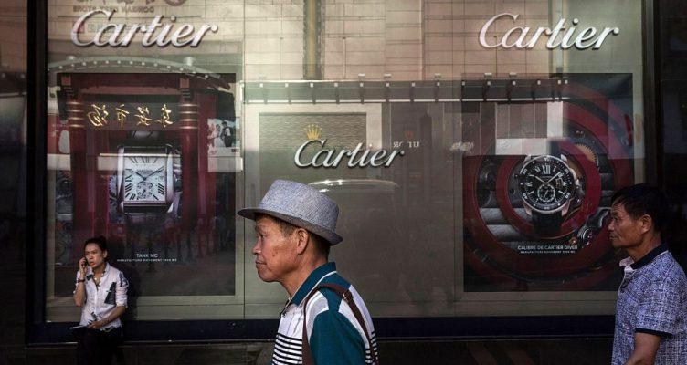 Cartier, Bulgari และแบรนด์หรูอื่น ๆ ต่างพากันมาที่ WeChat thumbnail