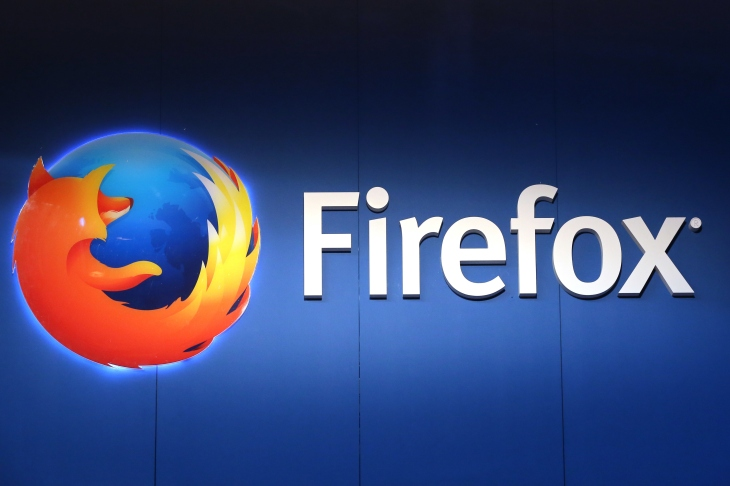 Firefox gets enhanced tracking protection, desktop password