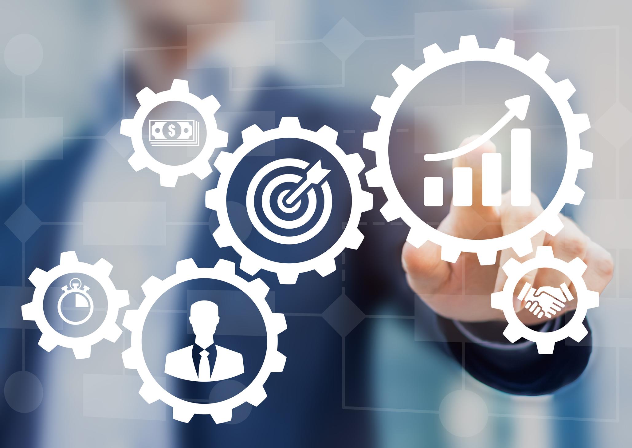 Gartner finds RPA is fastest growing market in enterprise software |  TechCrunch