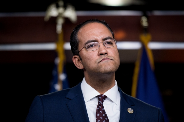 Rep. Will Hurd to keynote Black Hat draws ire for women's rights voting record