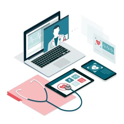 ทำไม 'หนึ่งแอพที่จะควบคุมพวกเขาทั้งหมด' ไม่ใช่อนาคตของสุขภาพดิจิทัล thumbnail