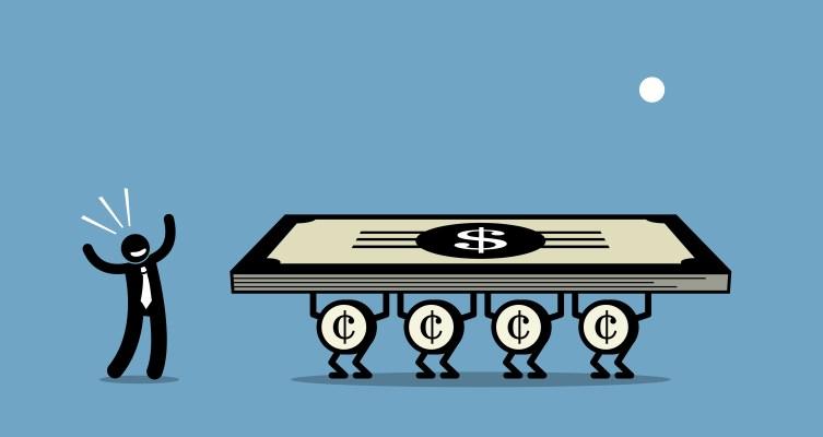 บริการให้คำปรึกษาทางการเงินการส่งข้อความมือถือ Stackin เพิ่มคุณสมบัติการธนาคารและเพิ่มเงินสด thumbnail