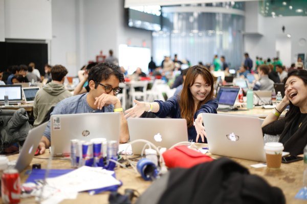 Time to apply to the TC Hackathon at Disrupt Berlin 2019