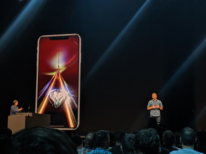Apple announces its 2019 Design Award winners | TechCrunch