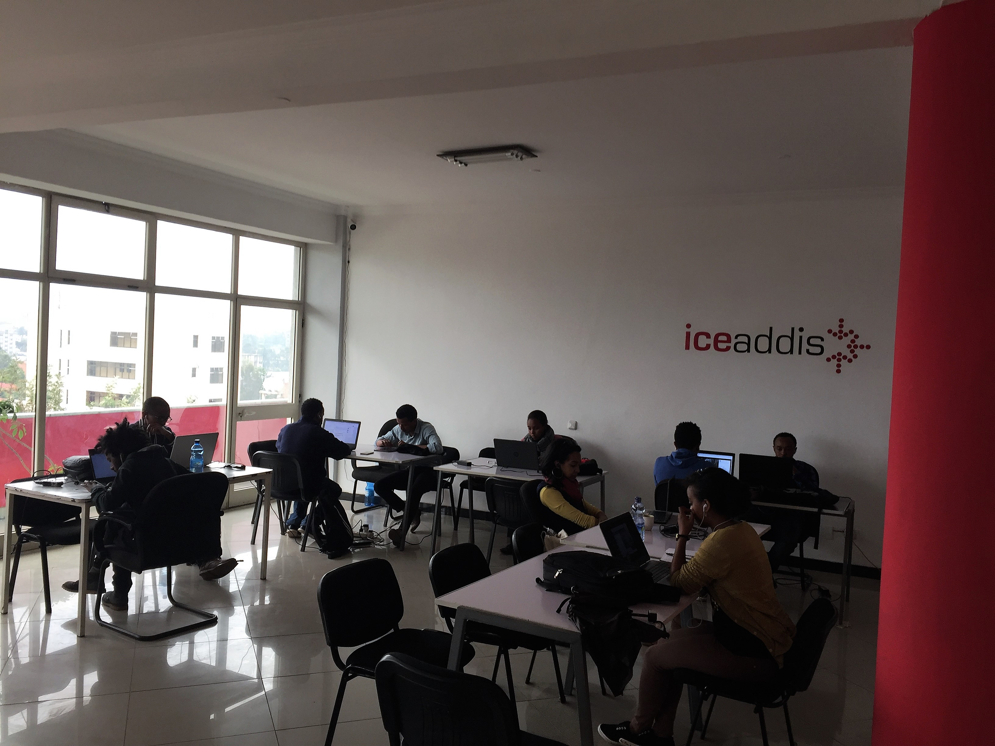 Ethiopia's bid to become an African startup hub hinges on