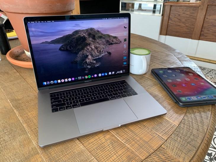 macOS 10 15 Catalina preview | TechCrunch