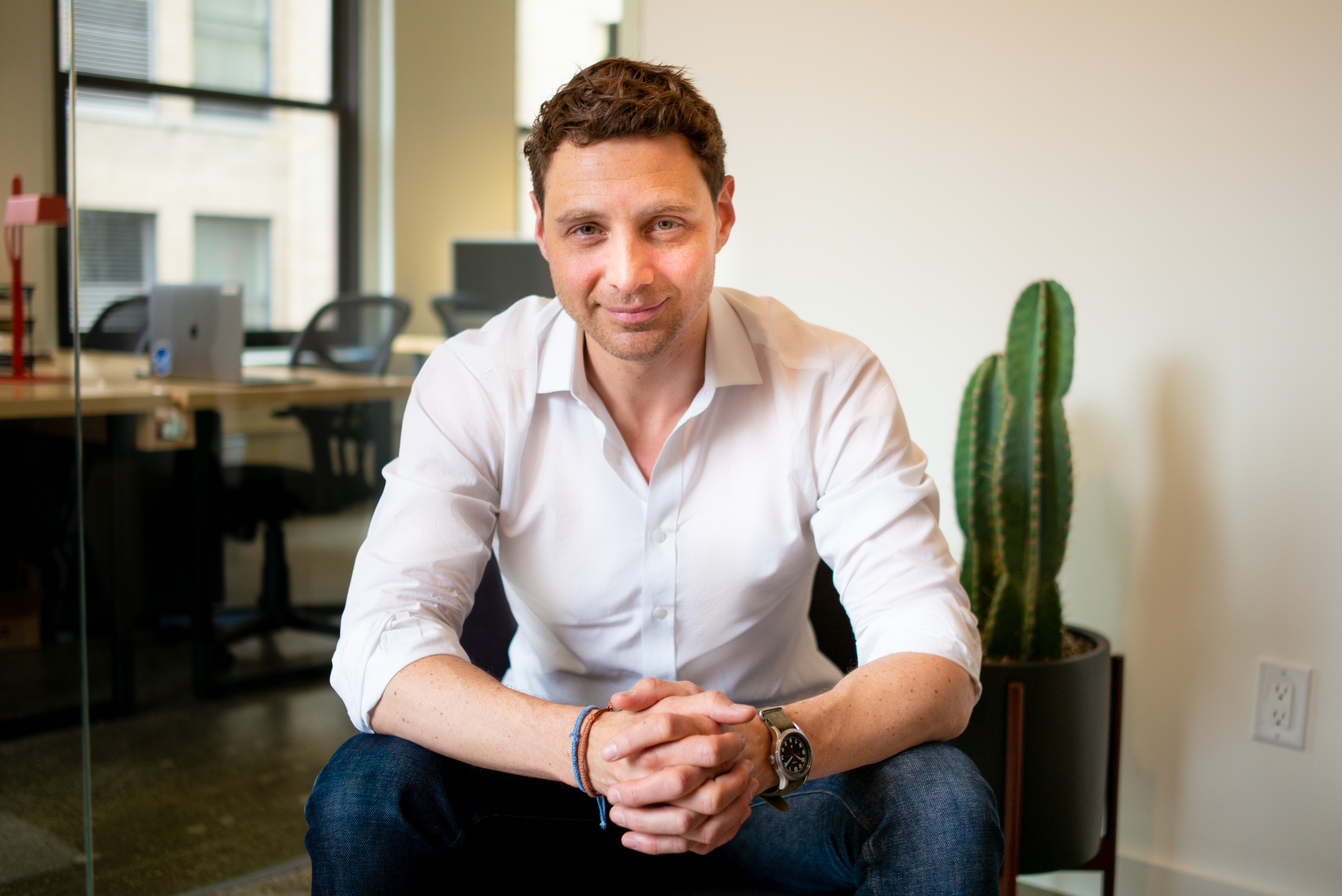 With a portfolio including Acorns, Sweetgreen and Ro, Torch Capital
