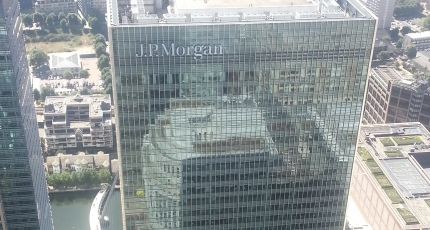 jpmorgan chase | TechCrunch