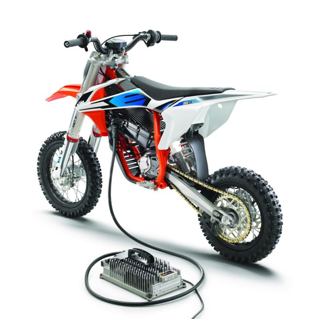 Supercross to debut first EV class and tap startups to go digital