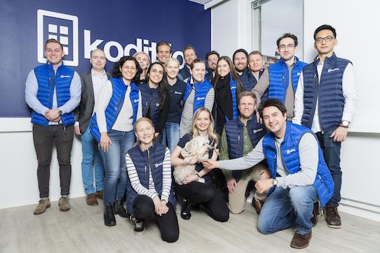 Kodit.io Team