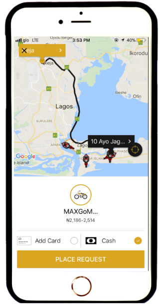 MAX.ng raises $7M round backed by Yamaha and pilots EVs in Nigeria