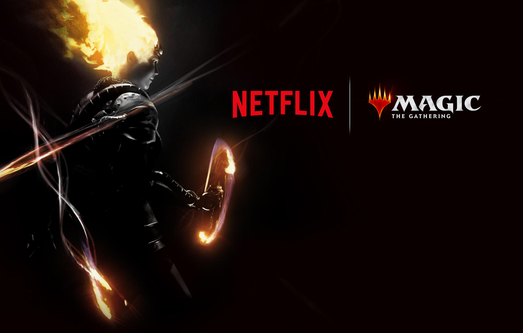 Netflix Is Making An Animated Series Based On Magic The Gathering