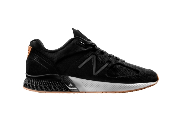 Formlabs is 3D printing parts of New Balance's new sneakers thumbnail