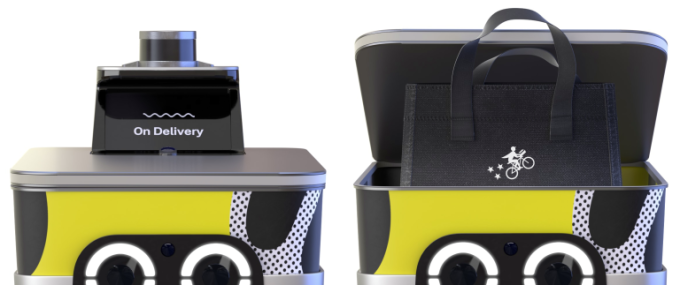 Postmates taps longtime Apple engineer to lead autonomous delivery efforts