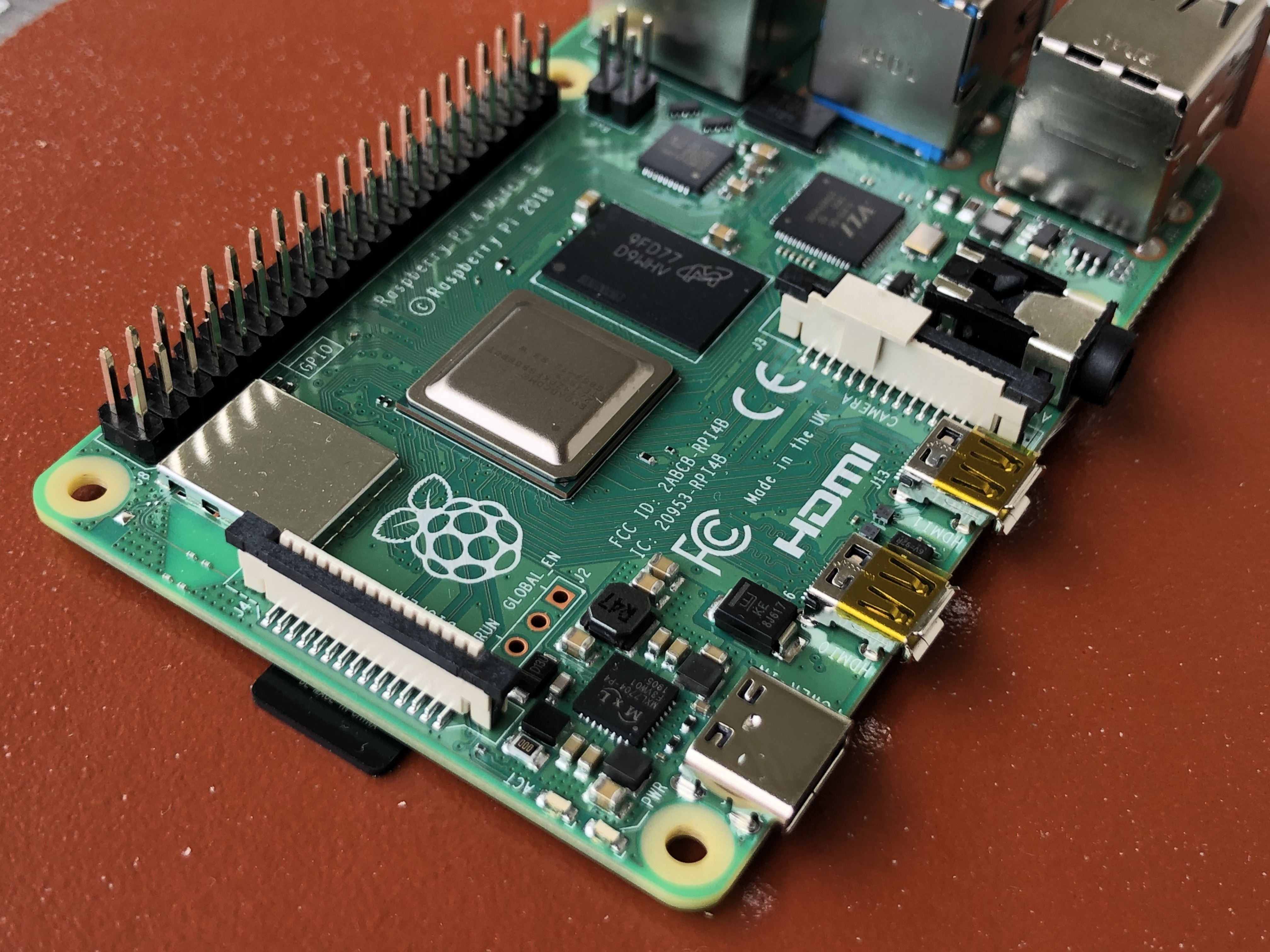 Daily Crunch: Details on the new Raspberry Pi | TechCrunch