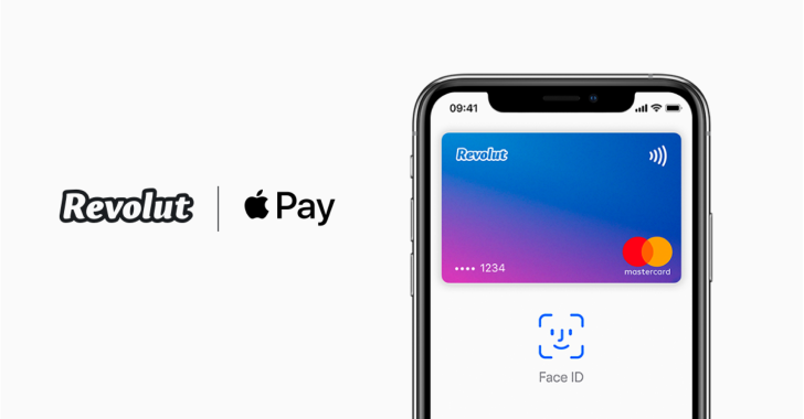 Revolut includes Apple Pay assistance in 16 markets