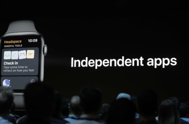 Apple Watch gets its own App Store, independent apps - RapidAPI