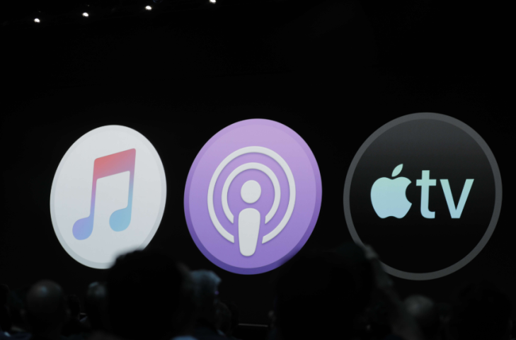 Farewell Itunes Apple Brings Standalone Music Podcasts And Tv Apps To Mac Techcrunch