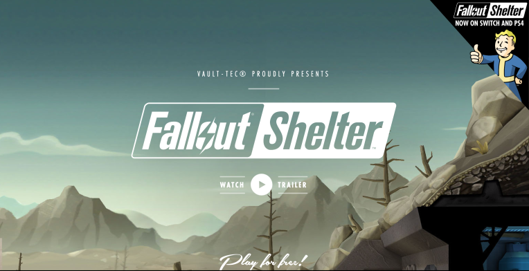 'Fallout Shelter' joins Tesla arcade in latest software update thumbnail