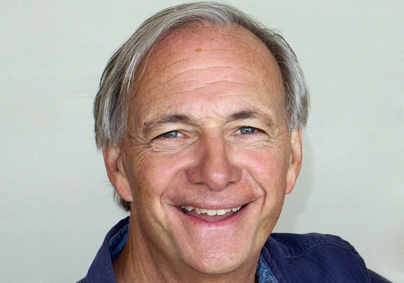 Ray Dalio is coming to Disrupt SF – TechCrunch