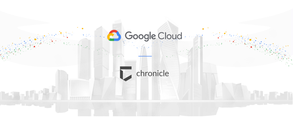 Chronicle, X's security moonshot, moves to Google Cloud