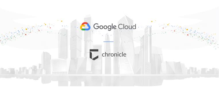 พงศาวดาร, Moonshot ความปลอดภัยของ X, ย้ายไปที่ Google Cloud thumbnail