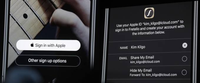 Apple attacks Facebook by becoming the asocial network | TechCrunch