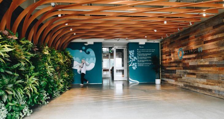 Fintech platform Synapse raises $33M to build 'the AWS of