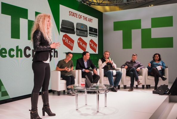 Hardware startups take center stage for Hardware Battleground at TC Shenzhen thumbnail