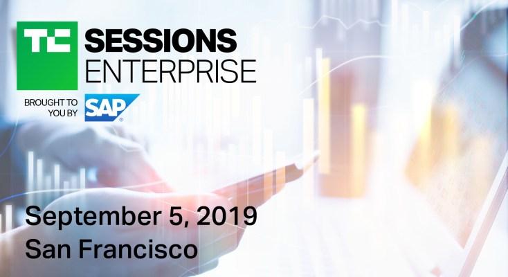 เครือข่ายกับ CrunchMatch ที่ TC Sessions: Enterprise 2019 thumbnail