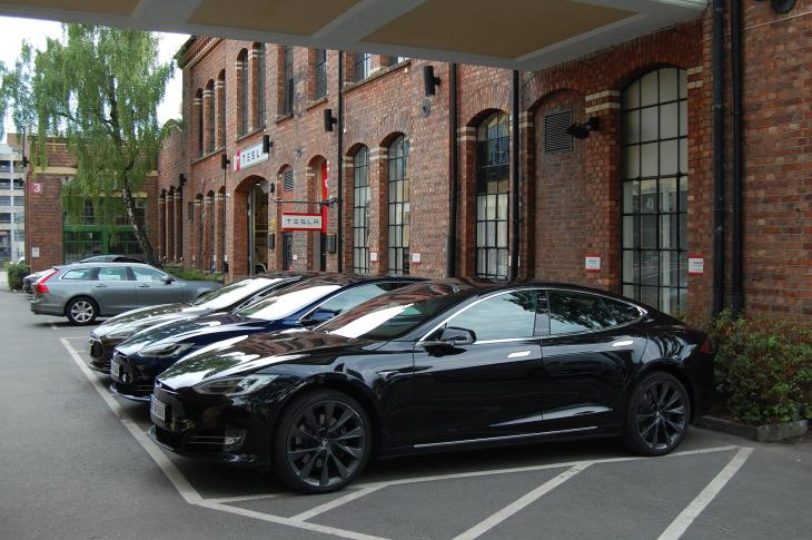 All About Cars >> Why All Standard Black Tesla Cars Are About To Cost 1 000 More