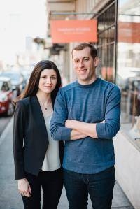 Tundra, the zero-fee wholesale marketplace, picks up $12 million Tundra, the zero-fee wholesale marketplace, picks up $12 million Tundra Co Founders Arnold and Katie Engel 1