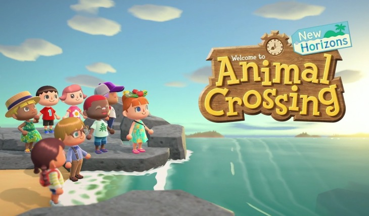 Animal Crossing For Switch Gets Delayed Techcrunch