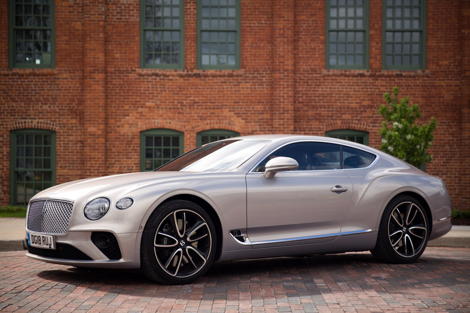 Review The 2019 Bentley Continental Gt Is Beautiful