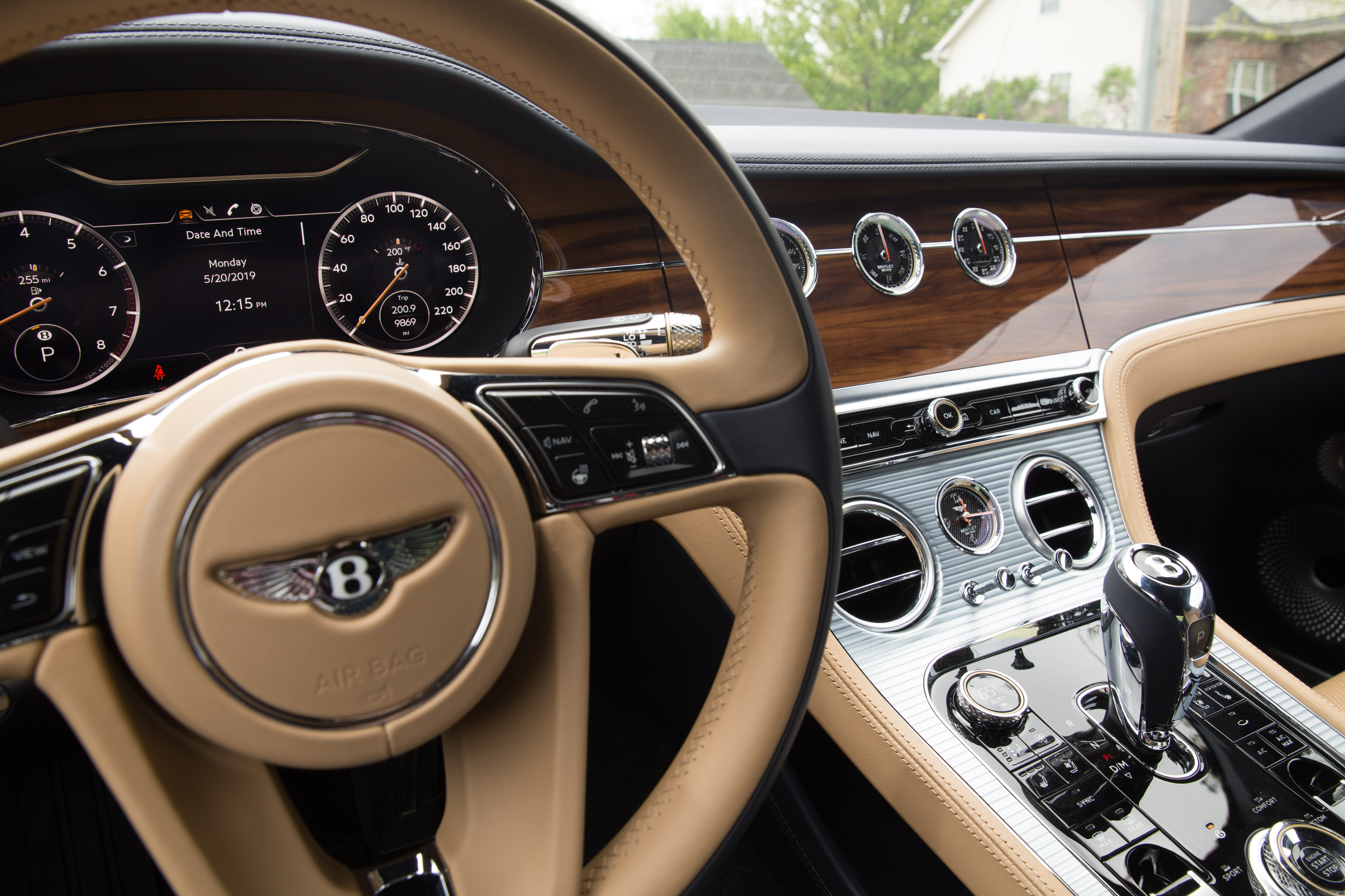 Review: The 2019 Bentley Continental GT is beautiful, excessive and totally worth it