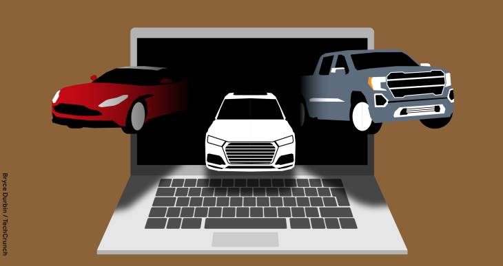 Cars On Line >> The Future Of Car Ownership Building An Online Dealership