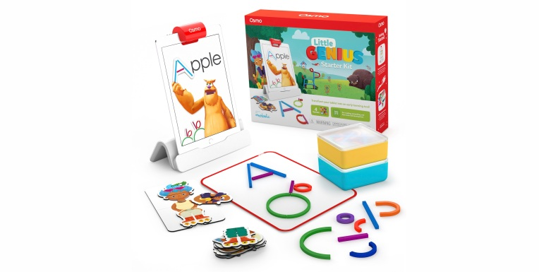 Byju's-owned Osmo education startup enters pre-schoolers market