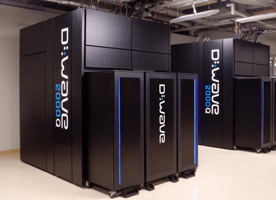 D-Wave launches its quantum hybrid platform – TechCrunch