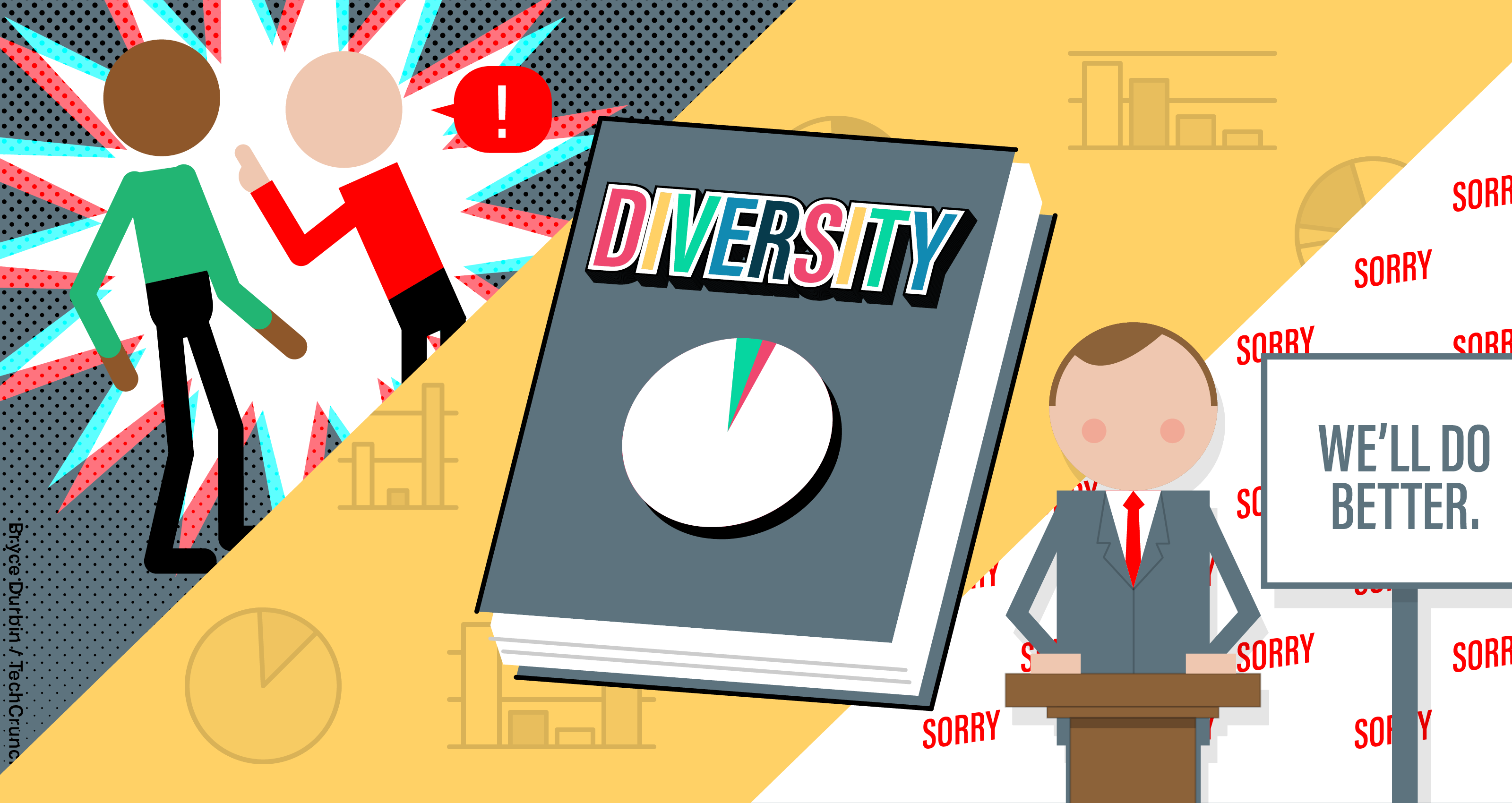 The future of diversity and inclusion in tech | TechCrunch