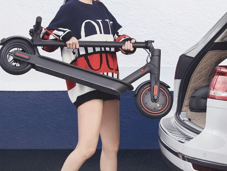 Xiaomi recalls some of its popular M365 scooter model | TechCrunch