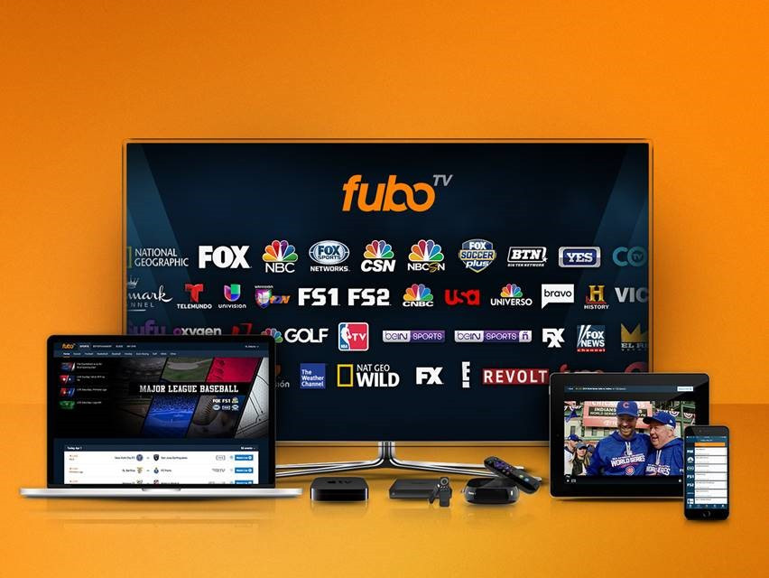 fuboTV inks Discovery deal, adds 13 more networks to its live TV