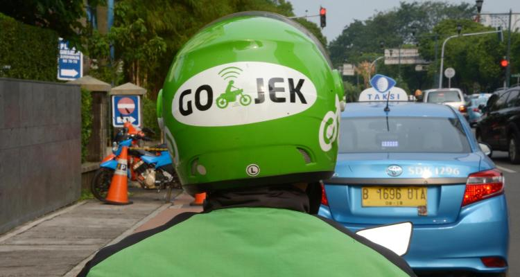 Go-Jek doubles down on India with yet another talent acquisition