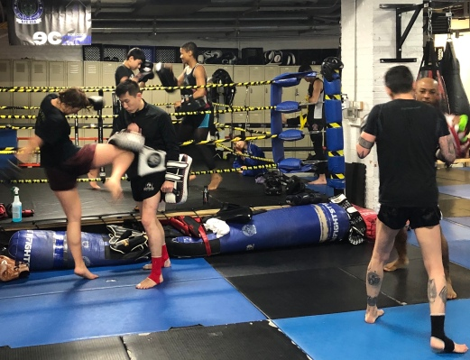 QnA VBage How a martial arts gym trained me to build an inclusive culture