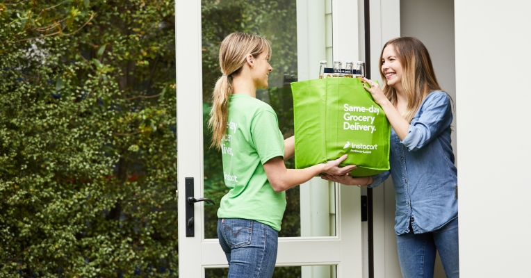 Sam's Club launches alcohol delivery through Instacart