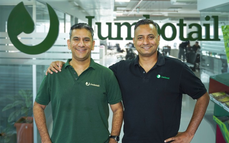 India's Jumbotail raises $12 7 million to digitize