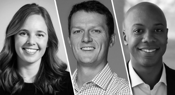 Annie Kadavy, Russ Heddleston and Charles Hudson will tell us how to raise seed money at Disrupt SF