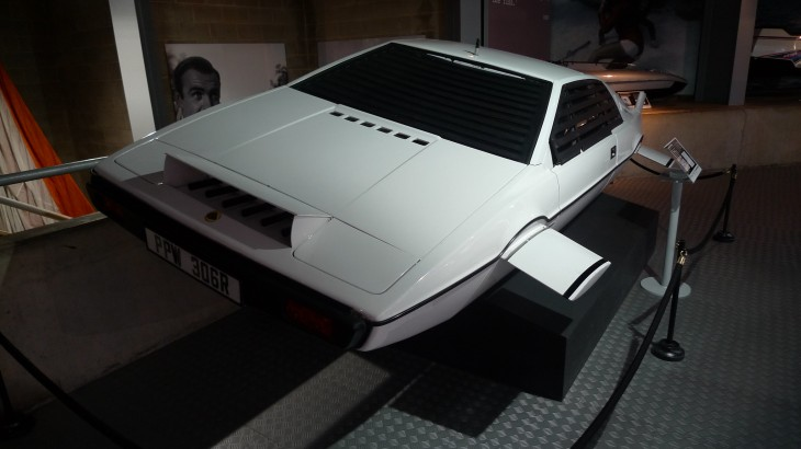 lotus espirit