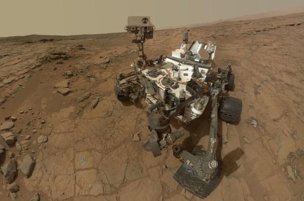 ยานสำรวจความอยากรู้อยากเห็นของนาซ่าค้นพบระดับของก๊าซบนดาวอังคารที่สามารถบอกถึงความเป็นไปได้ของชีวิต thumbnail